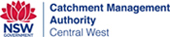CWCMA Central West Catchment Management Authority NSW Logo