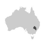 Central West Catchment NSW Region
