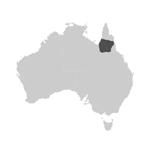 Northern Gulf QLD Region