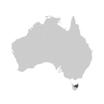 Northern Tasmania TAS Region